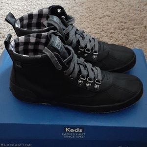 Keds Scout boots